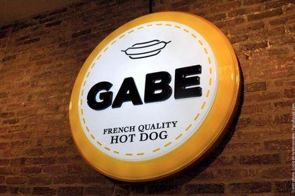 Gabe - Paris
