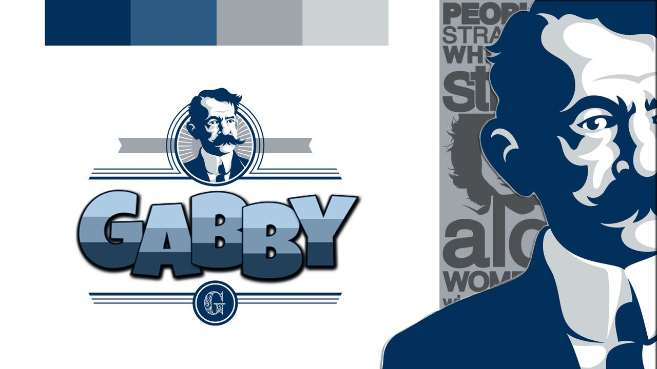 Gabby - Paris