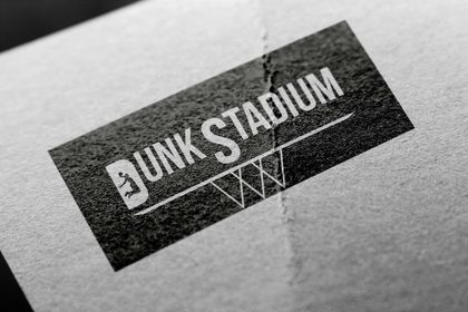 Logo DUNK STADIUM