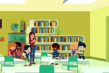 Digitalearn - la classe