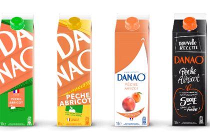 Packaging Danao