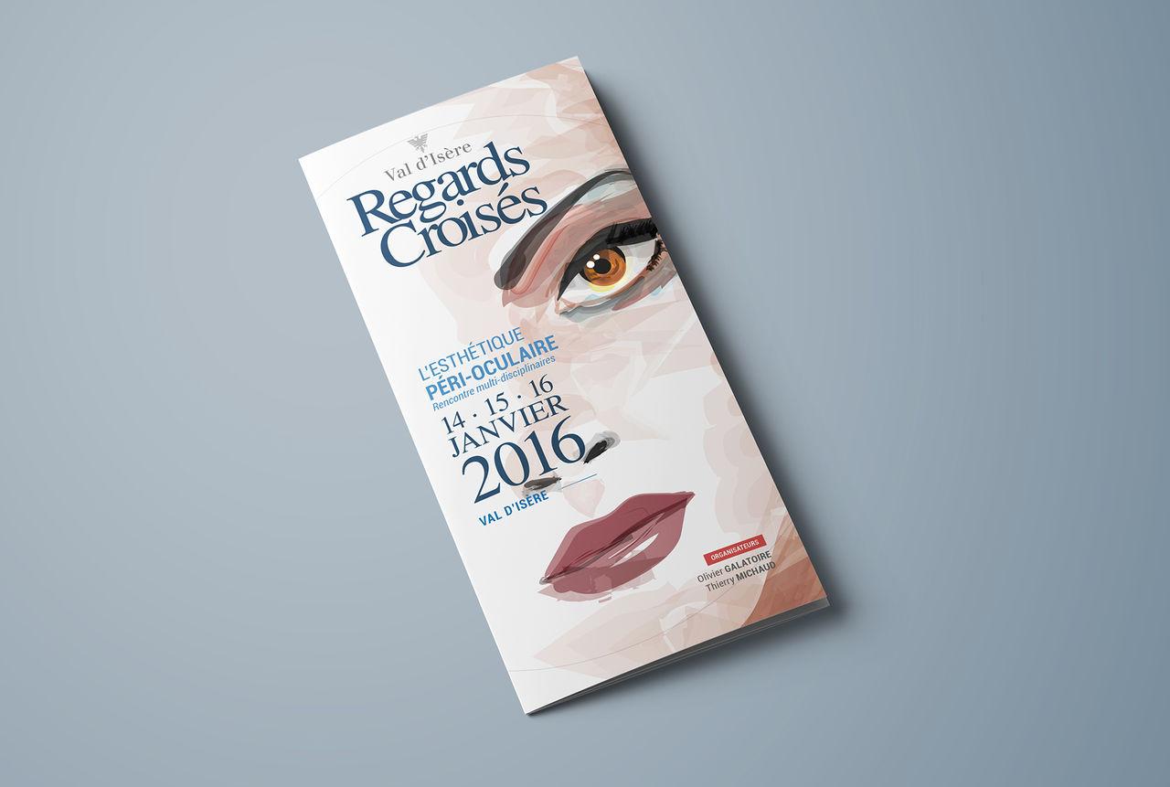 Brochure - Congrès Regards Croisés