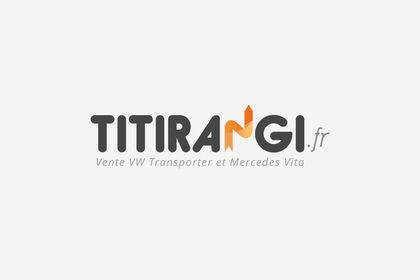 Logo - Titirangi.fr