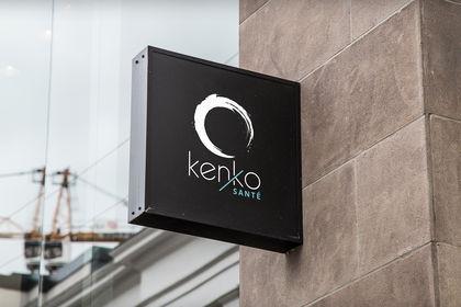 Logo - Kenko Santé