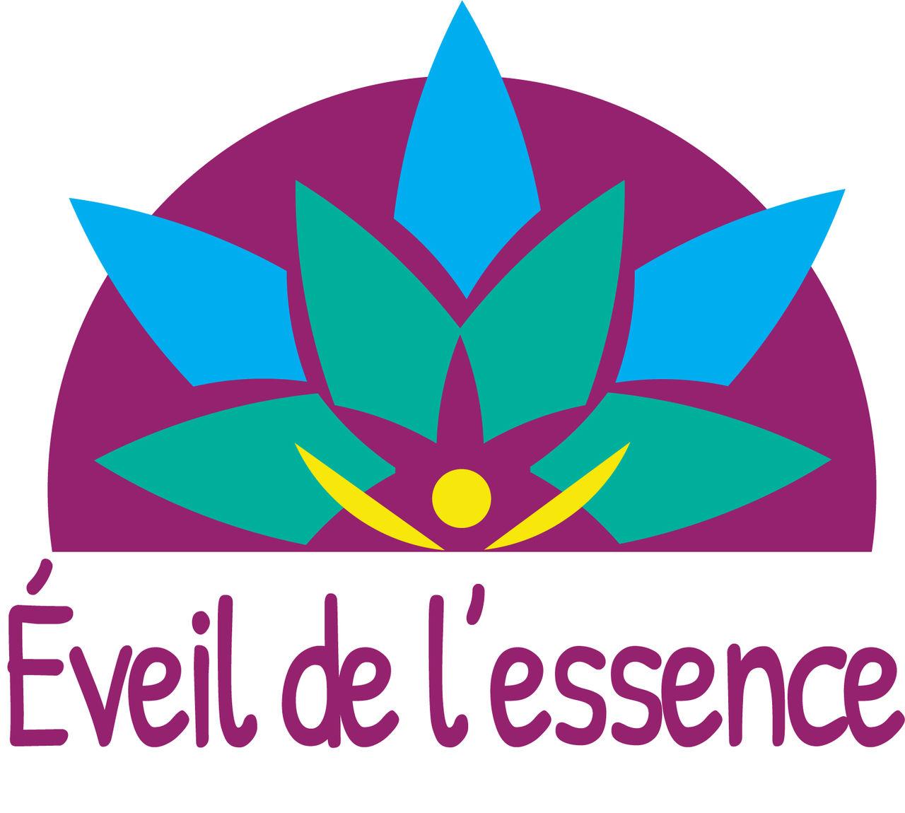 Création logo pour un Centre Holistique