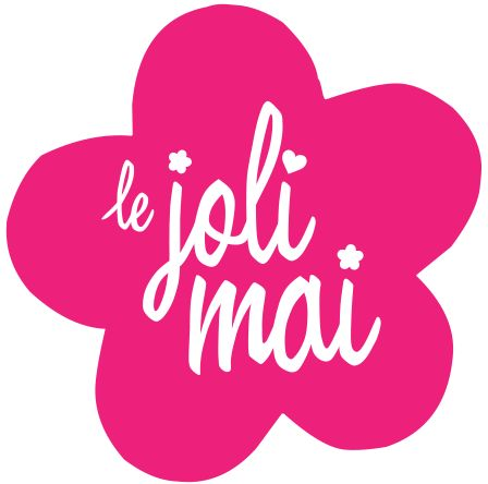 Création d'une identité graphique pour Le Joli Mai
