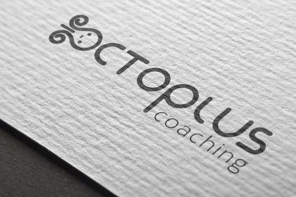 Logo pour une entreprise de coaching