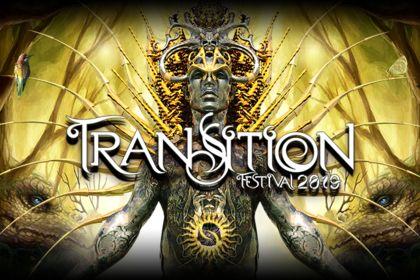 - Transition -