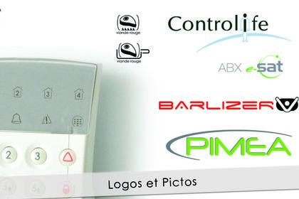 Picto et logo