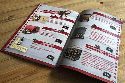 Catalogue Vins sur 20