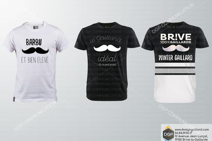 T-shirt #002