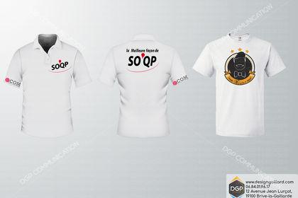 T-shirt #004