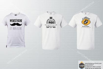 T-shirt #005