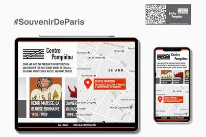 #souvenirsdeparis