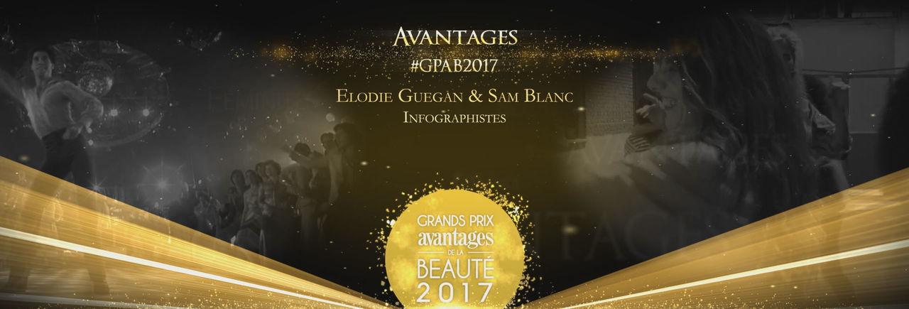 GPAB 2017 - Magazine Avantages