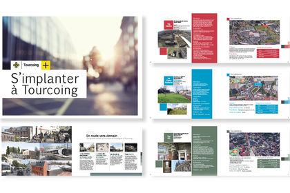 Brochure investisseurs