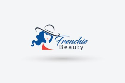 Logo pour site de vente de consmétiques