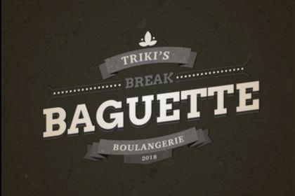 Logo Break Baguette