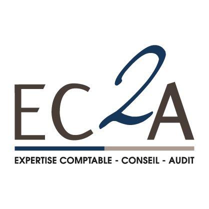 Création d'un logotype pour EC2A