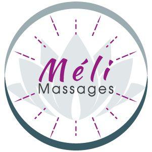 Logo Méli Massages