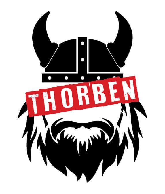 Création logo - Thorben