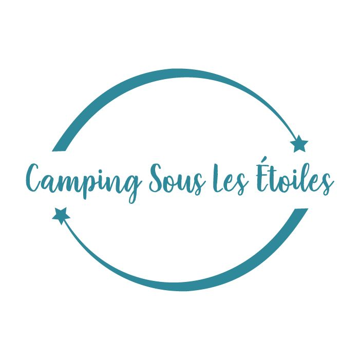 Logo Camping sous les Étoiles