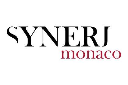 Logo SynerJ Monaco