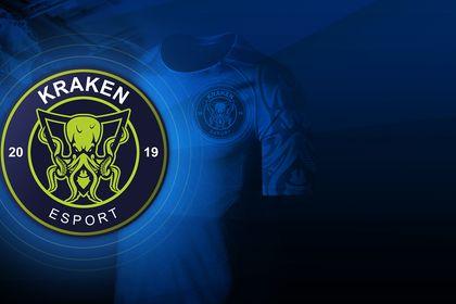 Logo Kraken Esport