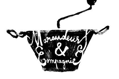 Logo pour une compagnie de théâtre