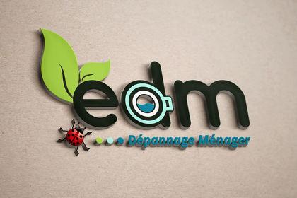 EDM dépannage ménager