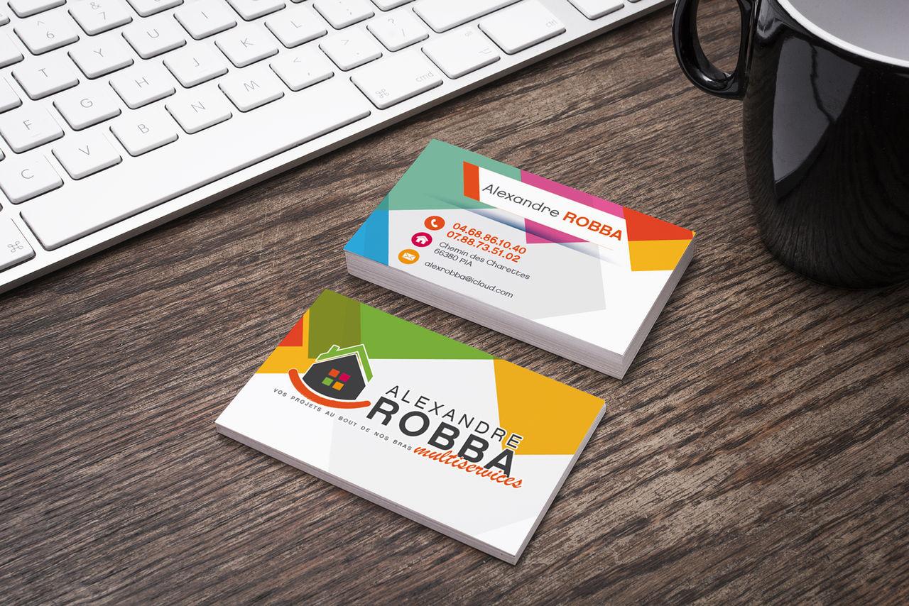 Alexande Robba Multiservices