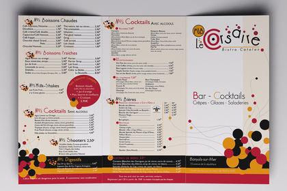 Le Corsaire - Bistro Catalan