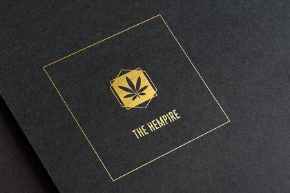 The Hempire /Vêtements de luxe en chanvre