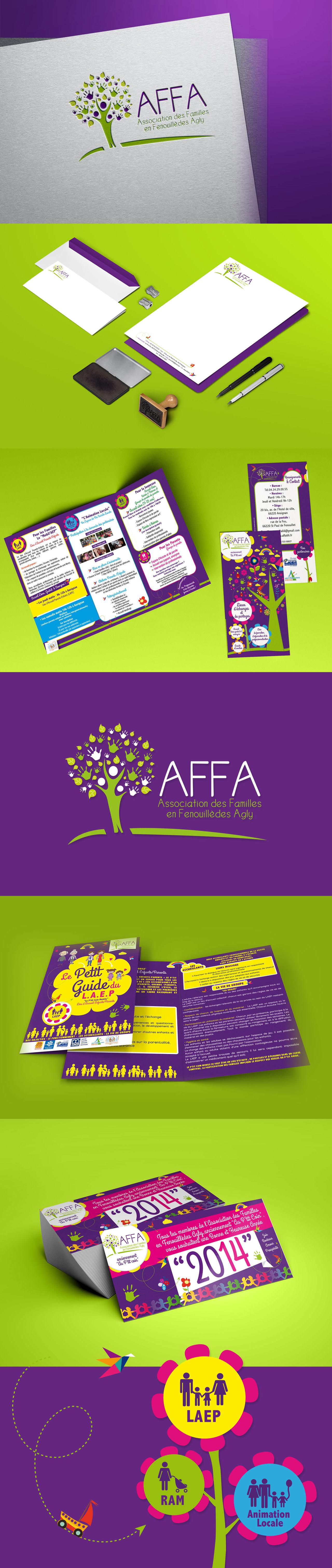 Association AFFA 66