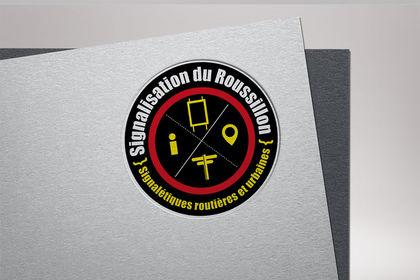 Signalisation du Roussillon