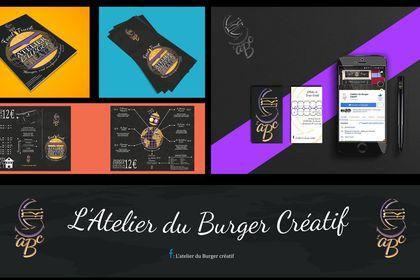 L'Atelier du Burger Créatif (L'ABC)