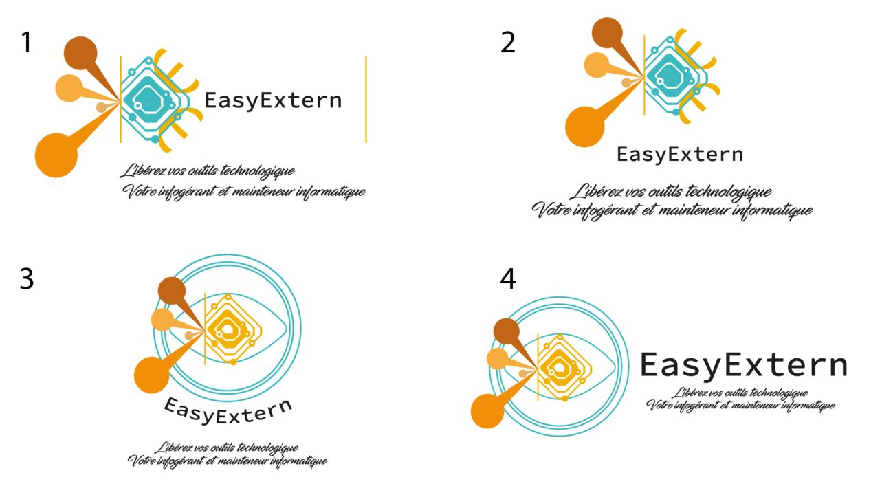 EasyExtern