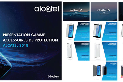 Roadmap Alcatel
