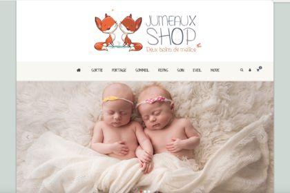Jumeaux Shop