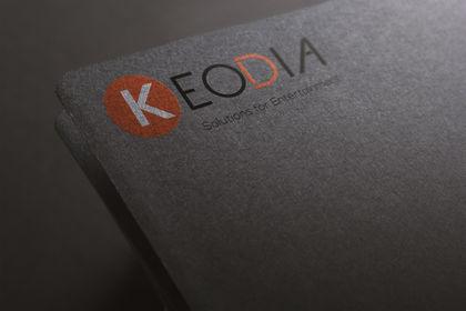 Logo Keodia