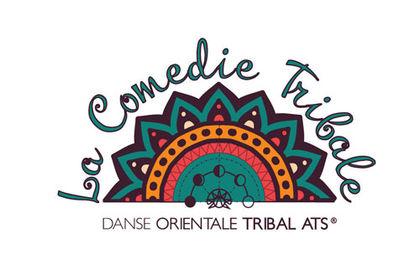 Logo la Comedie Tribale