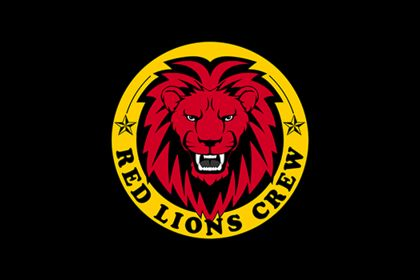 Red Lions Crew