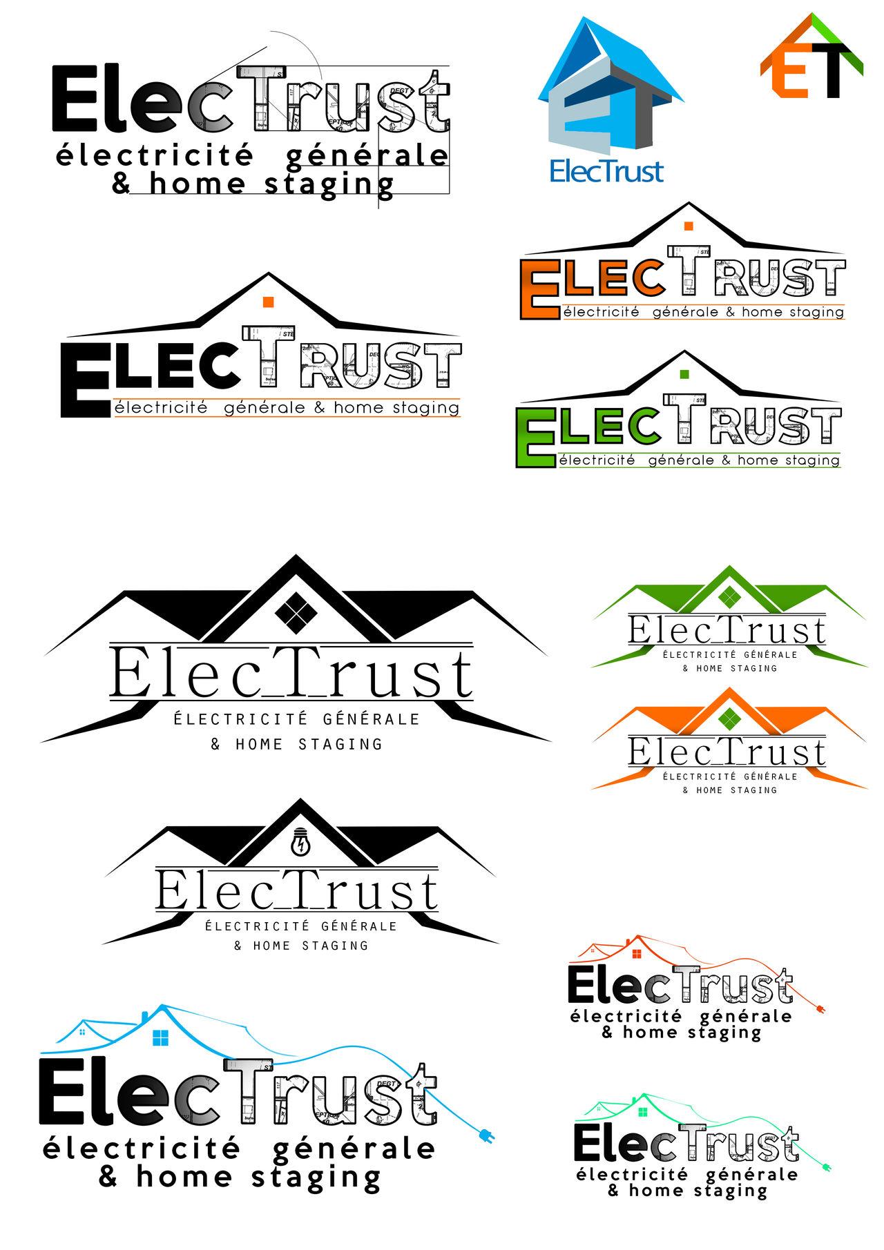 Planche de recherche Electrust