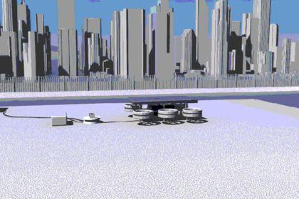 Concept Aeronef