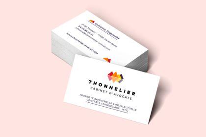 Thonnelier - Cabinet d'avocats