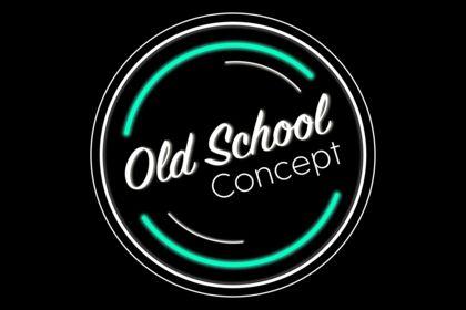 Old School Concept