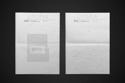 Utopia // 1