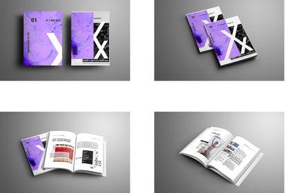 Magazine XX - Galerie Honfleur