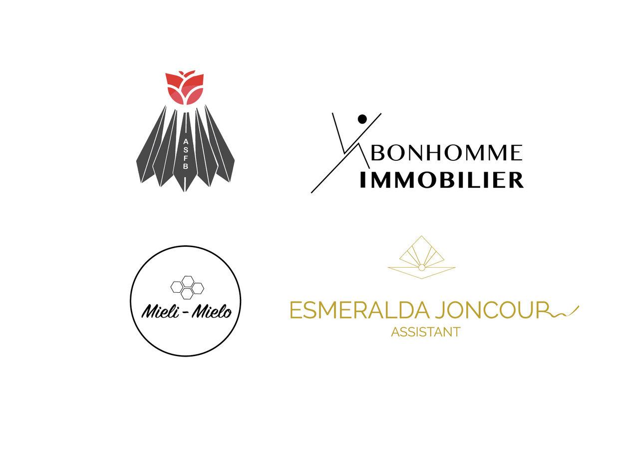 Présentation logo - 2018