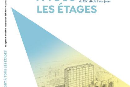 Couverture  du livre « Confort à tous les étages »